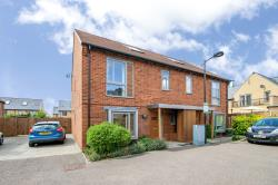 Semi Detached House For Sale  Cambridge Cambridgeshire CB2