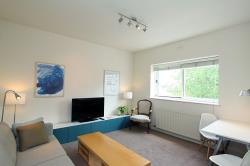 Flat For Sale  Parliament Hill Greater London NW3