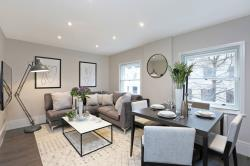 Flat To Let  Marylebone Greater London W1H