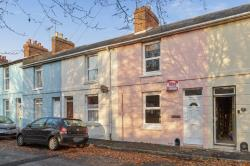 Terraced House For Sale  Canterbury Kent CT1