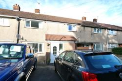 Terraced House For Sale  Llanrumney Gwent CF3