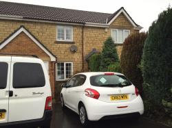 Detached House To Let  Caerphilly Glamorgan CF83