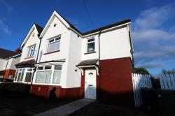 Semi Detached House To Let  Ely Glamorgan CF5