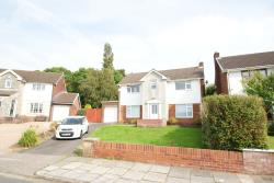 Detached House To Let  Cyncoed Glamorgan CF23