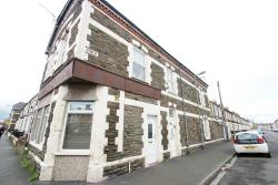 Flat To Let  Splott Glamorgan CF24