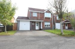 Detached House To Let  Idencroft Close Glamorgan CF23
