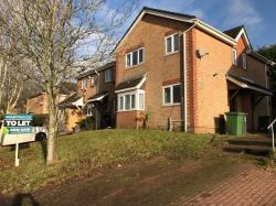 Detached House To Let  Thornhill Glamorgan CF14