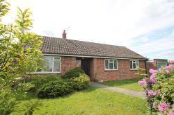 Detached Bungalow To Let  Little Waltham Essex CM3
