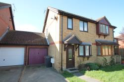 Semi Detached House To Let  Boreham Essex CM3