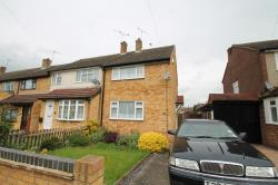 Semi Detached House To Let  Chelmsford Essex CM2
