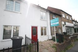Terraced House To Let  Chelmsford Essex CM2