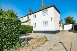 Semi Detached House To Let  Chelmsford Essex CM3