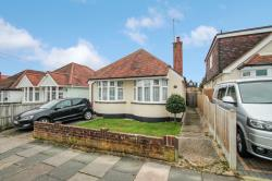 Detached Bungalow For Sale  Chelmsford Essex CM1