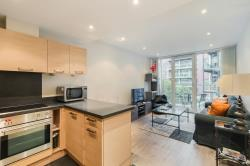 Flat For Sale  Eustace Building Greater London SW11