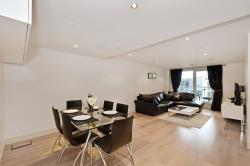 Flat For Sale  Consort House Greater London SW6
