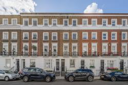 Terraced House For Sale  Chelsea Greater London SW3