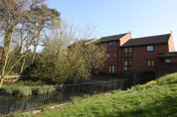 Flat To Let  Balmoral Court Gloucestershire GL53