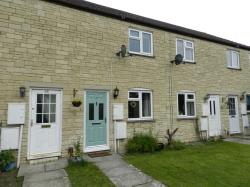 Terraced House To Let Up Hatherley Cheltenham Gloucestershire GL51