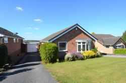 Detached Bungalow To Let Walton Chesterfield Derbyshire S40