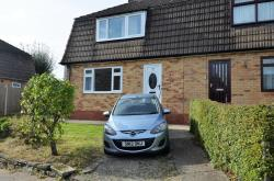 Terraced House To Let  Lee Road Derbyshire S41