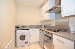 Flat For Sale Archdale Close Chesterfield Derbyshire S40
