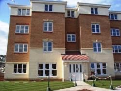 Flat To Let  Forge Drive Derbyshire S40