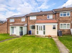 Terraced House To Let  Gleadless South Yorkshire S14