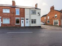 Terraced House For Sale  North Wingfield Derbyshire S42