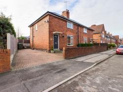 Semi Detached House For Sale  Derbyshire Derbyshire S40