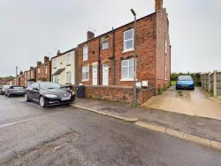 Flat To Let  Chesterfield  Derbyshire S42