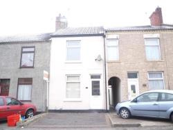 Terraced House To Let  Hugglescote Leicestershire LE67