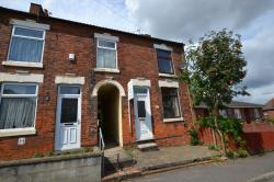 Semi Detached House To Let  Derby Derbyshire DE11