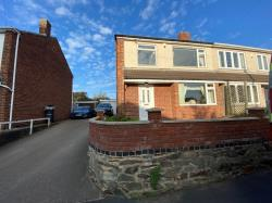 Semi Detached House For Sale  Shepshed Leicestershire LE12