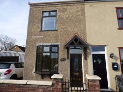 Terraced House To Let  Ibstock Leicestershire LE67