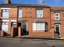 Flat To Let  Whitwick Leicestershire LE67