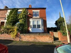 Semi Detached House To Let  Swannington Leicestershire LE67