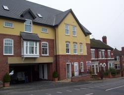 Flat To Let  Woodville Derbyshire DE11