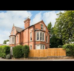 Flat To Let  Mapperly Park Nottinghamshire NG3