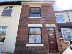 Terraced House For Sale  Ellistown Leicestershire LE67