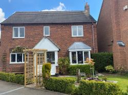 Detached House For Sale  Bagworth Leicestershire LE67