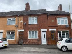 Terraced House To Let  Whitwick Leicestershire LE67