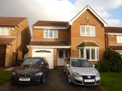 Detached House To Let  Markfield Leicestershire LE67
