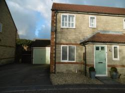 Semi Detached House For Sale  Leicestershire Leicestershire LE67