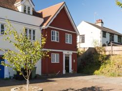 Semi Detached House For Sale  Hythe Essex CO4