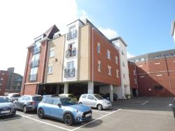 Flat For Sale  Priory Court Essex CO3