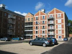 Flat For Sale  Manningtree Essex CO11