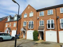 Terraced House To Let Binley Woods Coventry West Midlands CV3