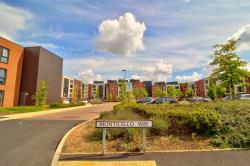 Flat To Let  Monticello Way West Midlands CV4
