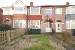 Terraced House To Let  Hockett Street West Midlands CV3
