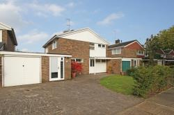 Detached House For Sale  FURNACE GREEN West Sussex RH10